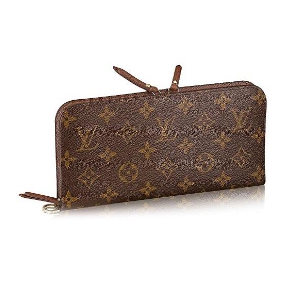 661cf41c9b8e Louis Vuitton Handbags - Louis Vuitton Insolite wallet